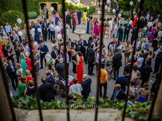 La boda de Jorge  y Berta  en Zaragoza, Zaragoza 27