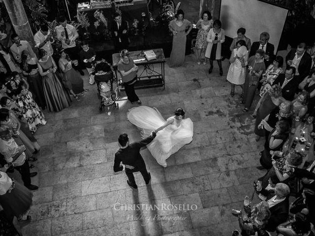 La boda de Jorge  y Berta  en Zaragoza, Zaragoza 39
