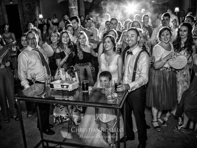 La boda de Jorge  y Berta  en Zaragoza, Zaragoza 40