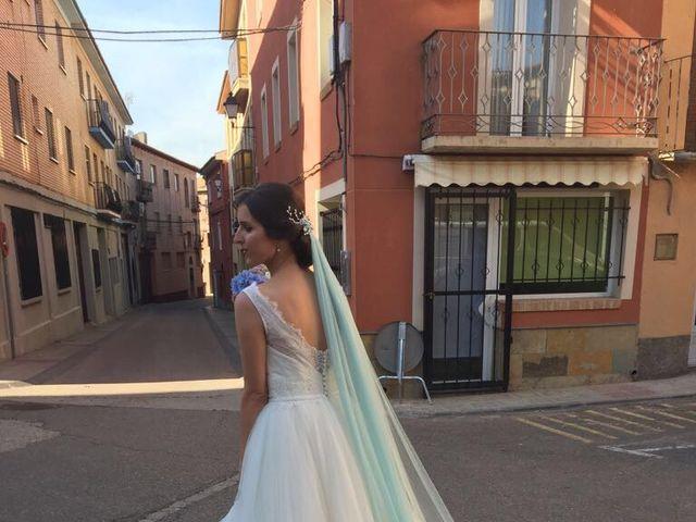 La boda de Jorge  y Berta  en Zaragoza, Zaragoza 47