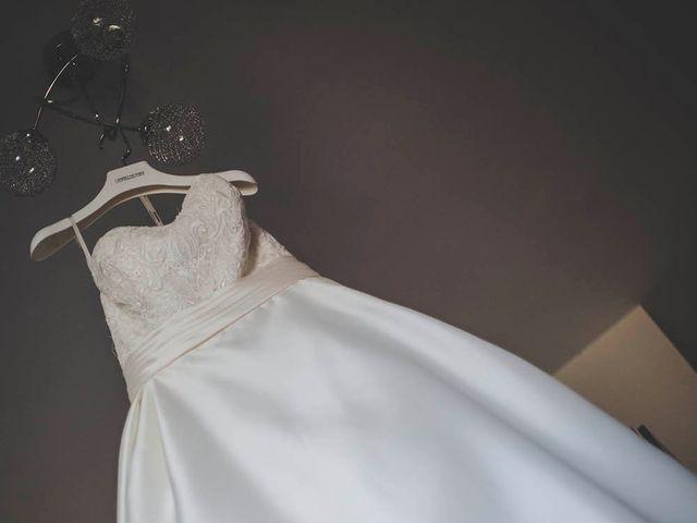 La boda de Sergio y Laura en Granada, Granada 14