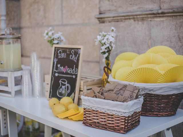 La boda de Sergio y Laura en Granada, Granada 27