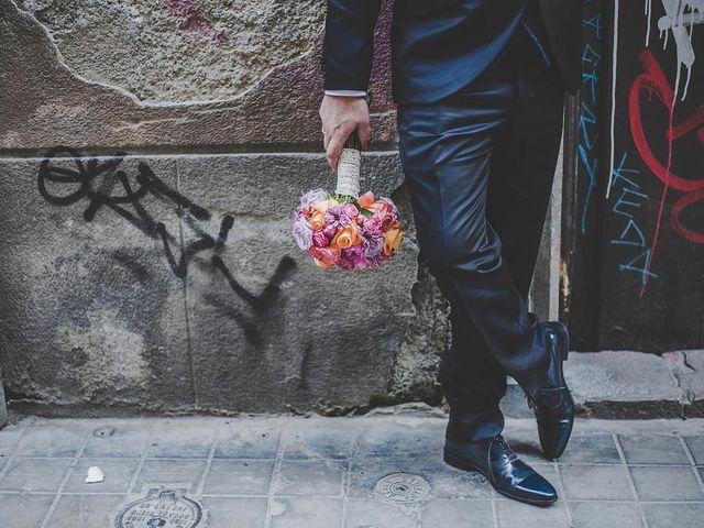 La boda de Sergio y Laura en Granada, Granada 40