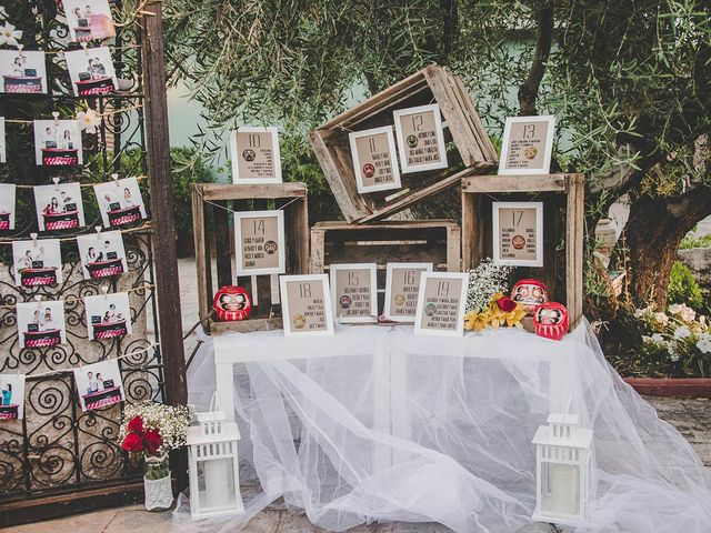 La boda de Sergio y Laura en Granada, Granada 46