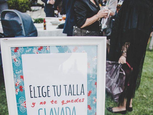 La boda de Sergio y Laura en Granada, Granada 49