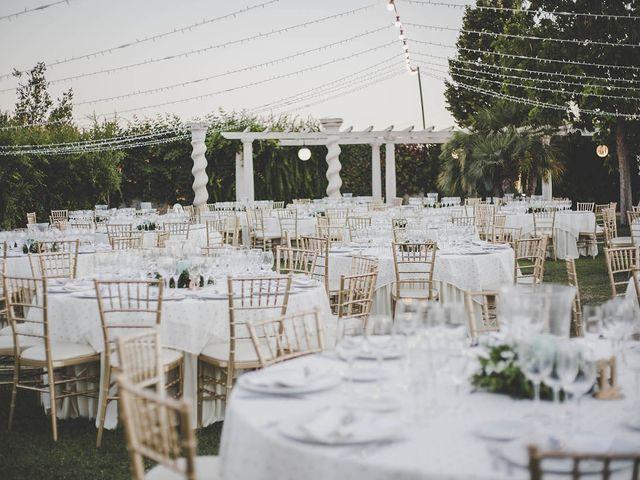 La boda de Sergio y Laura en Granada, Granada 54