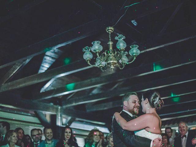 La boda de Sergio y Laura en Granada, Granada 66