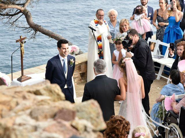 La boda de Joan y Laura en Blanes, Girona 5