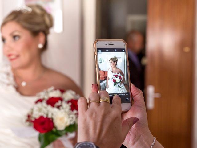 La boda de Luis y Elisabet en Reus, Tarragona 14