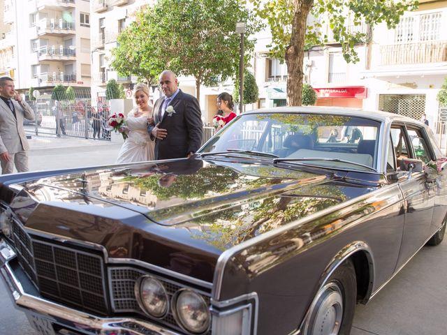La boda de Luis y Elisabet en Reus, Tarragona 18