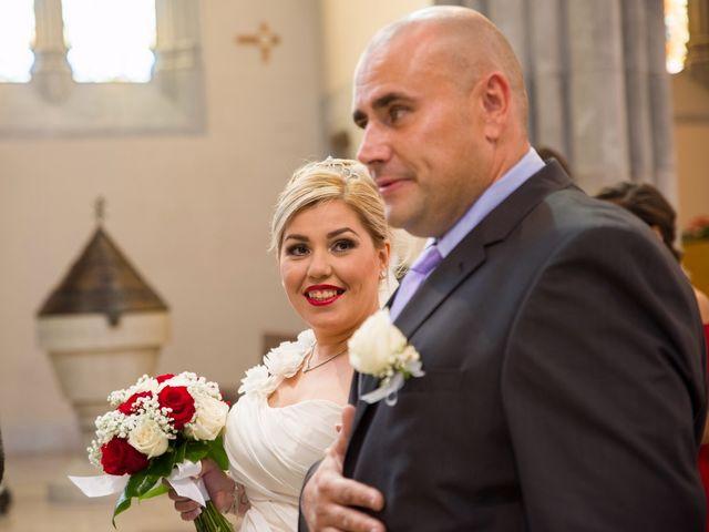 La boda de Luis y Elisabet en Reus, Tarragona 21