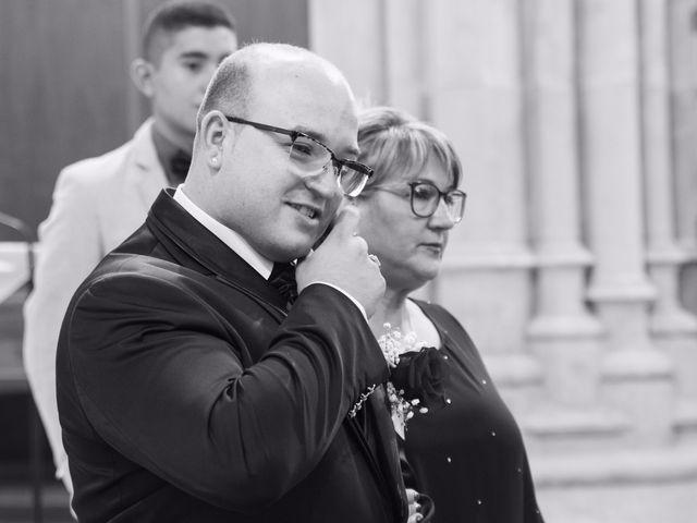 La boda de Luis y Elisabet en Reus, Tarragona 22