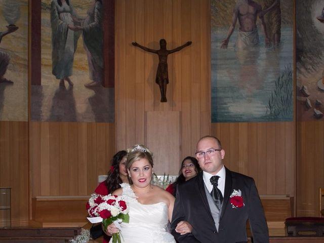 La boda de Luis y Elisabet en Reus, Tarragona 29