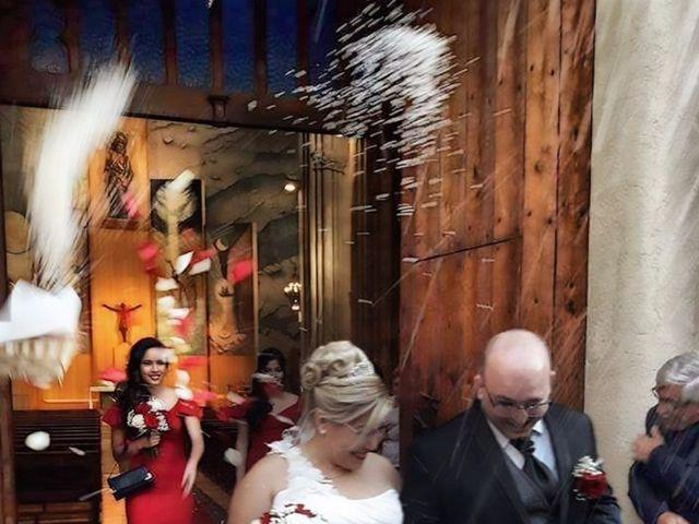 La boda de Luis y Elisabet en Reus, Tarragona 30