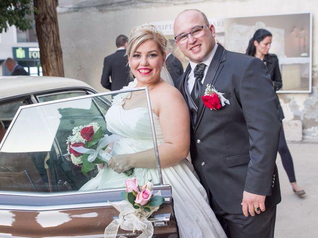 La boda de Luis y Elisabet en Reus, Tarragona 32