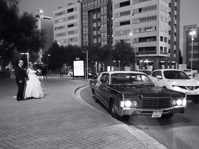La boda de Luis y Elisabet en Reus, Tarragona 43