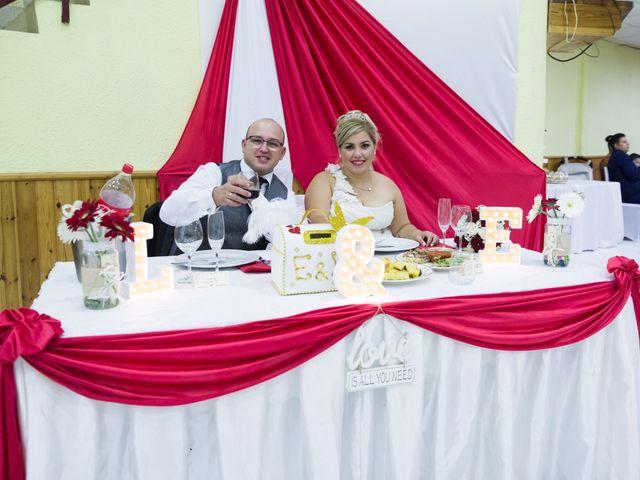 La boda de Luis y Elisabet en Reus, Tarragona 46