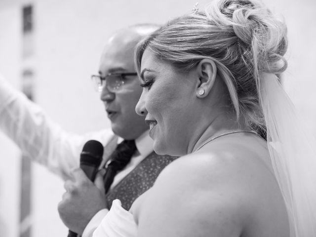 La boda de Luis y Elisabet en Reus, Tarragona 51