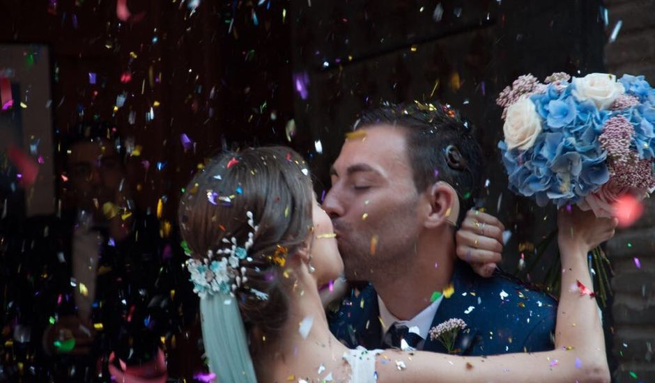 La boda de Jorge  y Berta  en Zaragoza, Zaragoza