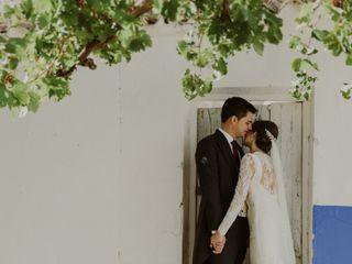 La boda de María Sierra y Emilio