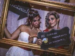 La boda de Alaitz y Mikel 1