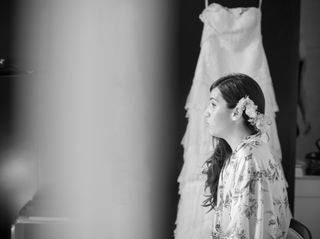 La boda de Marta y Javier 1