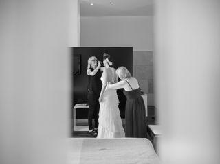 La boda de Marta y Javier 3