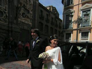 La boda de Romina y Raúl 2