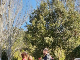 La boda de Noelia y Isaac 1