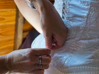 La boda de Inma y Gerard 1