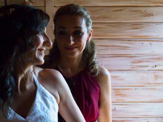 La boda de Inma y Gerard 2