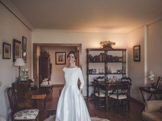 La boda de Patricia y Gonzalo 2
