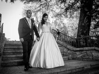 La boda de Gema y Cristian 1