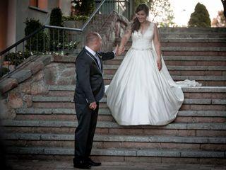 La boda de Gema y Cristian 2