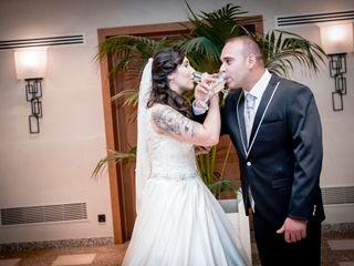 La boda de Gema y Cristian 3