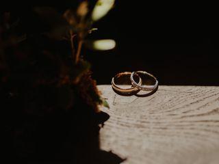 La boda de María Paola y Daniel 3