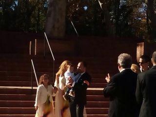 La boda de Gemma y David 2
