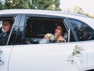 La boda de Belinda y David 1