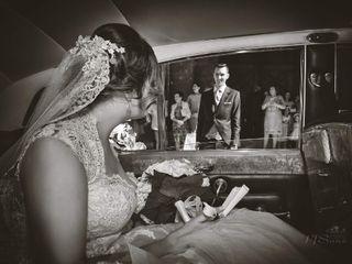 La boda de Andrea  y Alberto  3