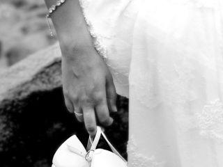 La boda de Miriam y Dani 2