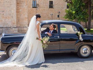 La boda de Esther y Santi 1