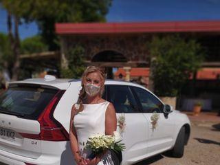 La boda de Natalia y Javier 2