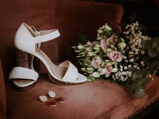 La boda de Luisa y David 1