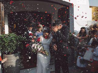 La boda de Maribel y Antonio Miguel 2