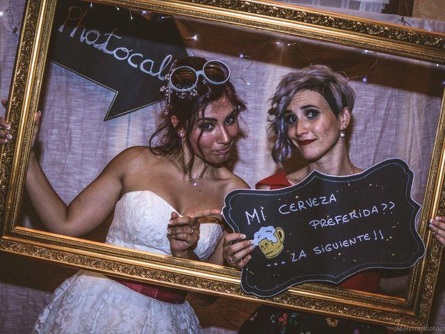 La boda de Mikel y Alaitz en Echarri Aranaz/etxarri Aranatz, Navarra 2
