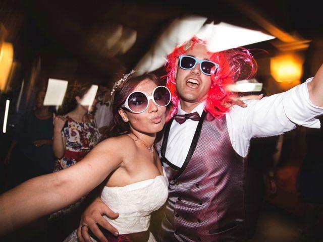 La boda de Mikel y Alaitz en Echarri Aranaz/etxarri Aranatz, Navarra 5