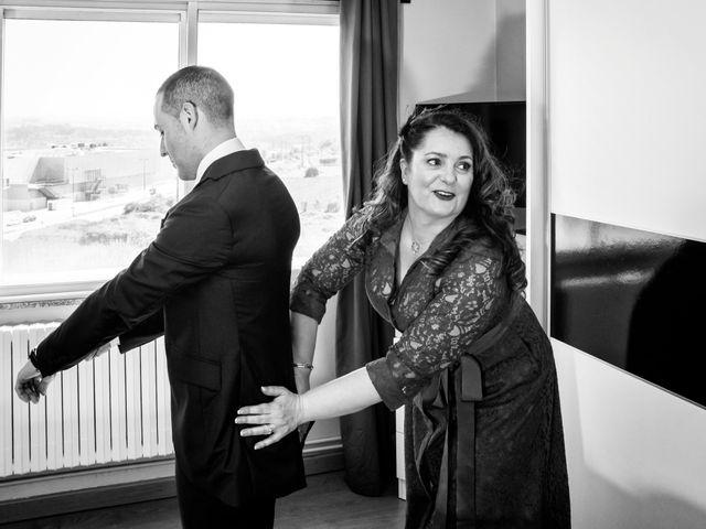 La boda de Rubén y Zaida en Lugo, Lugo 13