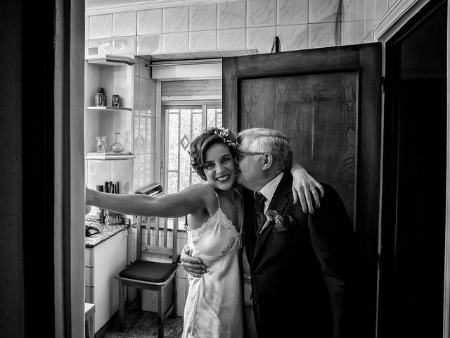 La boda de Rubén y Zaida en Lugo, Lugo 20