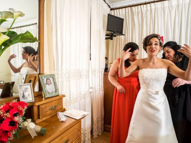 La boda de Rubén y Zaida en Lugo, Lugo 23