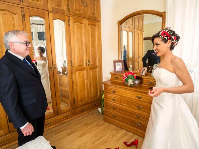 La boda de Rubén y Zaida en Lugo, Lugo 26
